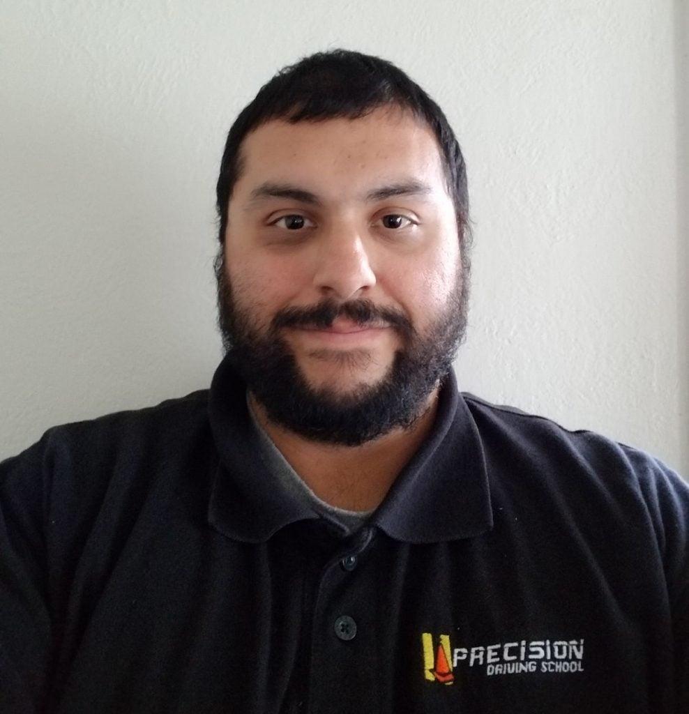Sergio Cantu